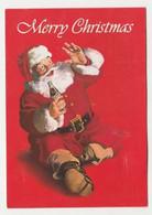 Postcard-ansichtkaart Coca-cola - Cartes Postales