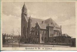 Roosendaal St.Joseph Kerk - Roosendaal