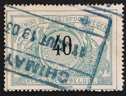 TR20 - CHIMAY - 1895-1913
