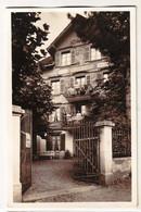 08561 Ak Morschach Bei Brunnen Hotel Und Pension Edelweiss Um 1930 - Sin Clasificación