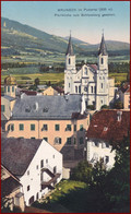 Bruneck * Pfarrkirche Vom Schlossberg, Pustertal, Südtirol, Alpen * Italien * AK3108 - Bolzano