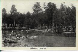 Schoten Heide Bad - Schoten