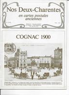 Repro De Cartes Postales Anciennes  COGNAC - Cognac