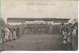 Mezieres Senart Aviteur Militaire - ....-1914: Precursori