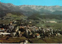 38 - Villard De Lans - La Ville Dans Son Cadre De Montagnes - Villard-de-Lans