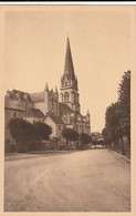 MONTMORILLON. - Eglise Saint-Martial - Montmorillon