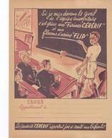 Protège Cahiers  Cérérif - Altri