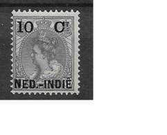1900 MH Nederlands Indië NVPH 31 - Nederlands-Indië