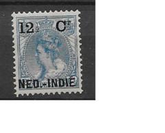 1900 MH Nederlands Indië NVPH 32 - Nederlands-Indië