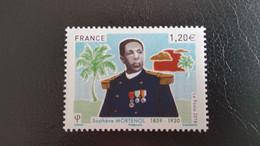 France Timbre NEUF** 5211 - Année 2018 - Sosthène Mortenol - Unused Stamps