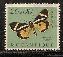 MOZAMBIQUE OBLITERE - Mozambico