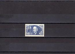 France - 1925 -  Clément ADER  - n° 398 - Zonder Classificatie