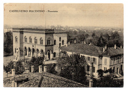 CASTELVETRO PIACENTINO Panorama - Andere Steden
