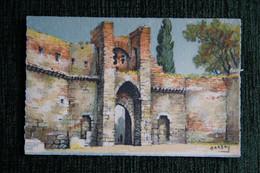 CAHORS - La Porte ST MICHEL Par BARDAY. - Cahors