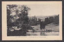 102295/ SAINT-JUST-D'AVRAY, L'Etang De La Vaisonnière - Otros Municipios