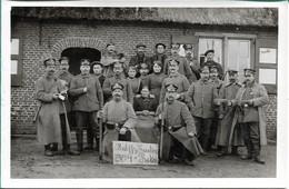 Grenswacht - Guerra 1914-18