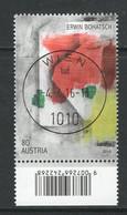 Oostenrijk 2016, Mi 3263,  Prachtig   Gestempeld - 2011-... Oblitérés