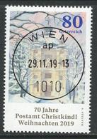 Oostenrijk 2019, Mi 3497, Prachtig  Gestempeld - 2011-... Oblitérés