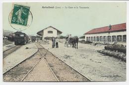 ARINTHOD JURA LA GARE ET LA TOURNERIE - Other Municipalities