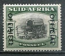 Union Of South Africa Official, Südafrika Dienst Mi# 97? Postfrisch/MNH - Servizio