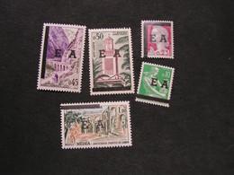 France Lot  Overprints  ** MNH - Alla Rinfusa (max 999 Francobolli)