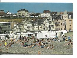 80 MERS-les-BAINS : La Plage  / CPM ED N° 20/80 écrite Non Datée / TTBE - Mers Les Bains