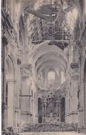 Cambrai Ruine De La Cathédrale - Cambrai
