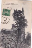 Cambrai  Guerre Mondiale De 14/18 - Cambrai