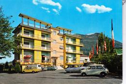 21-4048 CASSINO FROSINONE HOTEL AUTO - Frosinone