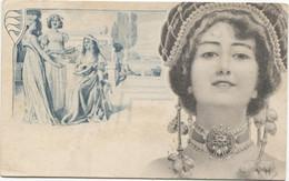 LADY 1924 Art Deco - Non Classificati