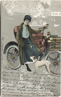 LADY 1905 - Non Classificati