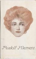 LADY 1910 Art Deco - Non Classificati