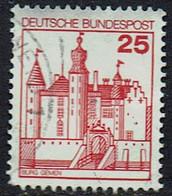 BRD, 1978, MiNr 996, Gestempelt - Gebraucht