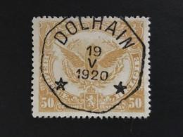 TR65 - * DOLHAIN * - 1915-1921