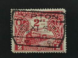 TR120 - VIRTON - 1915-1921