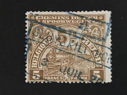 TR98 - SLUYSKILL PONT - 1915-1921