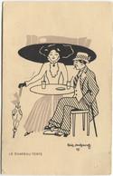 LADY 1910 - Non Classificati