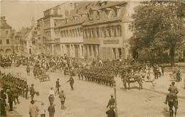 ALLEMAGNE , SPIRE SPEYER , 14/07/1919 , Carte Photo , *  455 52 - Speyer