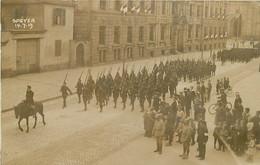ALLEMAGNE , SPIRE SPEYER , 14/07/1919 , Carte Photo , *  455 53 - Speyer