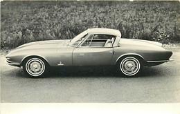 Image+ Descriptif Au Dos , Photo Format 11,3 X 7,1 Cm , Chevrolet Corvette Rondine , *  456 99 - Toerisme