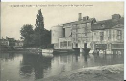 NOGENT SUR SEINE - Les Grands Moulins - Nogent-sur-Seine