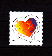 F 2020/ N**/  1,16 € Reprise Du N° YT 3218 / Coeur Saint-Valentin / Livret 50 Ans De L'Imprimerie - Nuovi