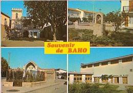 Baho   H865       ( 4 Vues ) Souvenir - Sonstige Gemeinden