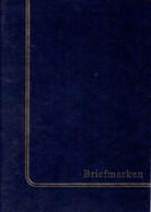 6P - Classeur Noir Briefmarken 8 Pages - Timbres De France Plus Récent - Lots & Kiloware (mixtures) - Max. 999 Stamps