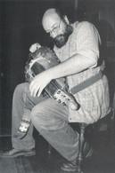 Jean Marc Et Sa Kinkerne   Musik'alpes  - Instrument Traditionnel - Cercle Thématique De Savoie - Música