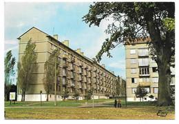 76 - CANTELEU - Immeubles Angoumois Et Anjou - Ed. Le Goubey N° 8 - Canteleu
