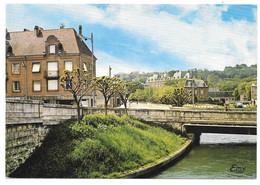 76 - EU - Le Pont Sur La Bresle - Ed. Le Goubey N° 2 - Eu
