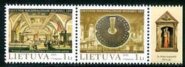 LITHUANIA 2005  National Museum MNH / **.  Michel 873-74 - Lithuania