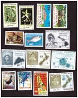 Année 1990 Timbres Tous ** - Full Years