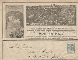 """België Handrolstempel 662 Diest """" 05 """" Op Document - Roller Precancels 1900-09"""